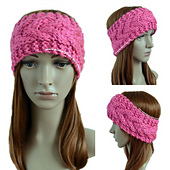 Pink_cable_headband_small_best_fit