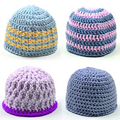 Crochet_unisex_baby_hats_small_best_fit
