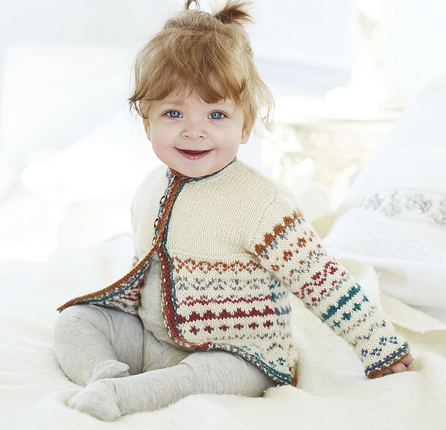 Ravelry: Love Knitting for Baby, Winter 2015 - patterns