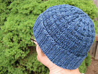 Ravelry  Waffle Hat pattern by Gail Bable a8878070c81