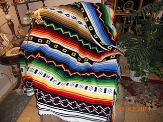 Sunflower Tapestry Crochet