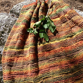 Ravelry Ted S Lap Blanket Pattern By Alice S Embrace