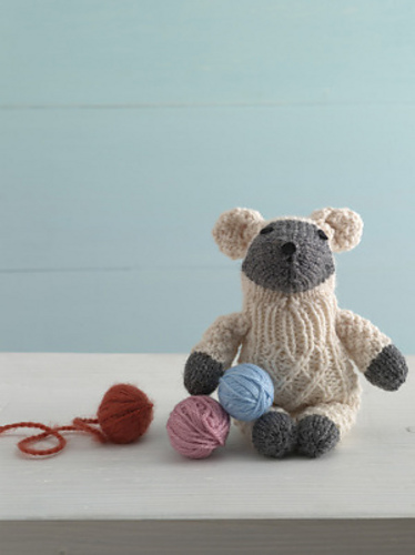 Ravelry 5 Free Knitted Toy Patterns Patterns