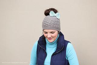 Messy-bun-hat-shell-stitch-pattern_small2