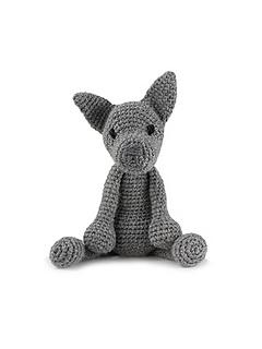 Ravelry: Edward's Menagerie Dogs - patterns