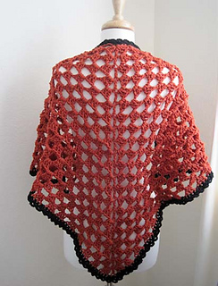 Ravelry easy crochet shawl pattern by kathy north kathy north dt1010fo