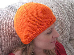 Knit_hat_for_anyone_orange_on_c_2_small