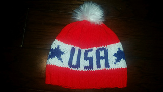 ec3279739116e patterns   Deplorable Knitter Designs.   USA MAGA