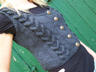 Ravelry Steingraues Strickmieder Pattern By Landlust Design Team