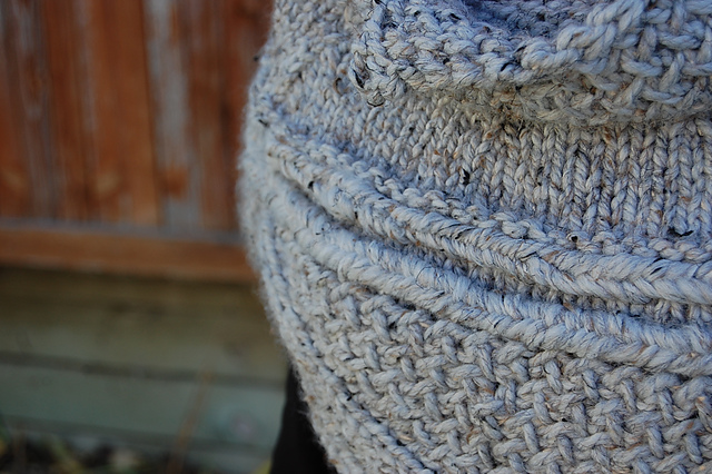 Ravelry Katniss Inspired Cowl Pattern By Dahlia In Bloom