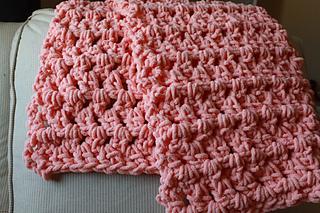 Ravelry Baby Blanket Pattern By Melanie K Ham