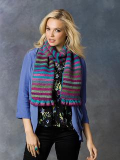 striped shades scarf - Fantastisch Bder Ideen 2015