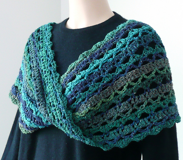 Ravelry Snow Day Pattern By Doris Chan