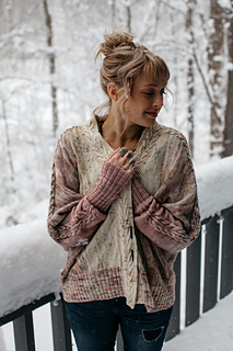 Ravelry Rose Pattern By Andrea Mowry