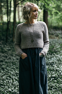 Nurtured Pattern By Andrea Mowry Ravelry