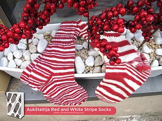 Lkct_aukstaitija_red_and_white_stripe_socks_img_5187-logofancy_small2