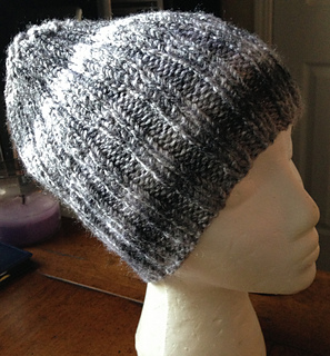 a9fa7461bbd patterns   Denise Boyd s Ravelry Downloads.   Super Simple Slouchy Hat