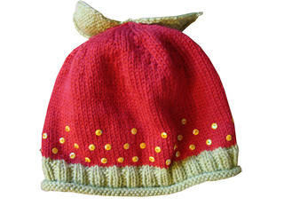 ravelry pull bonnet gu tres fraise pattern by elodie wegeler. Black Bedroom Furniture Sets. Home Design Ideas