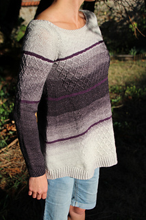 18143b71fda1 Ravelry  Angie pattern by Marion Crivelli