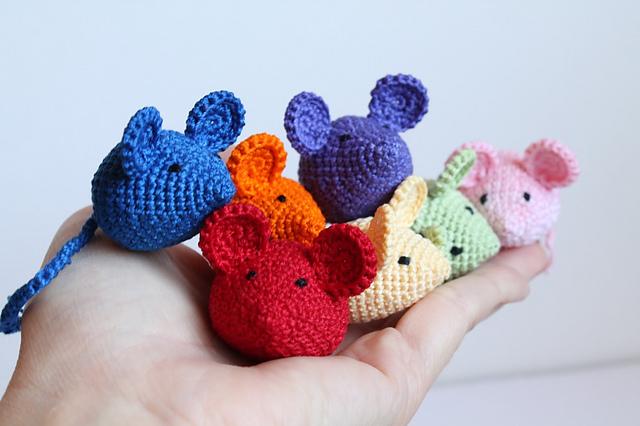 Ravelry Pink Mouse Boutique On Blogspot Patterns