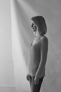 9edc7db7b Ravelry  Taormina pattern by Erika Knight
