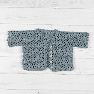 9537a46ade4b Ravelry  Crumpet pattern by Erika Knight