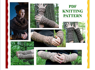 Cable_mittens_knitting_pattern_picture_small2