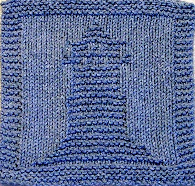 Ravelry Lighthouse Cloth Pattern By Ezcareknits