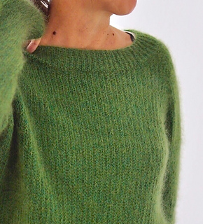 db8c4b8698b6 Ravelry  The Green pattern by ANKESTRiCK