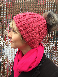 Ravelry  Freedom and cables pattern by Kat Knight de579e253bb