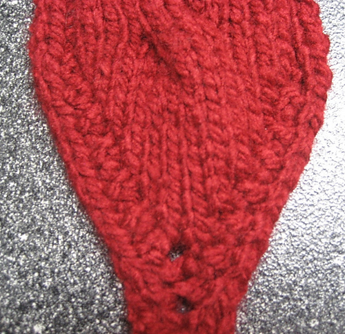Ravelry Kimberley Cabled Earwarmer Pattern By Becky Raymond