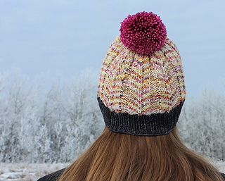 aac4f31e4 Top 10 Punto Medio Noticias | Ravelry Hat Patterns