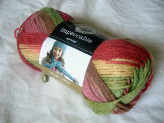 Ravelry: Loops & Threads Impeccable Ombre