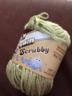 Ravelry: Lily Sugar'n Cream Scrubby