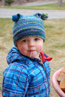Ravelry  Charlie s Sock Yarn Hat pattern by Aimee Alexander 5bc2dadaae13