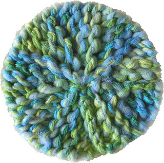 Ravelry: Scrubby-O's pattern by Bethany A Dailey