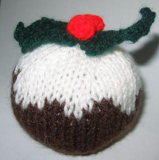 Ravelry christmas pudding knitting pattern pattern by deborah boyd dt1010fo