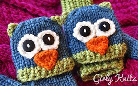 Girly_knits_fingerless_owl_knitted_mittens_small_best_fit