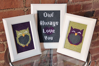Owl_friends_chevron_knitted_owl_wall_art_knitting_pattern_small2