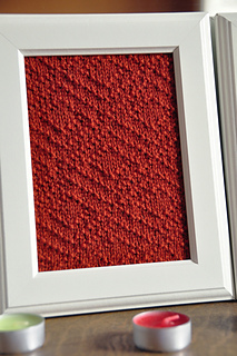 Aztec_textures_knitted_wall_art_orange_small2