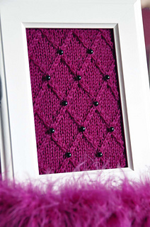 Happily_ever_after_knitted_wall_art_pink_lattice_small2