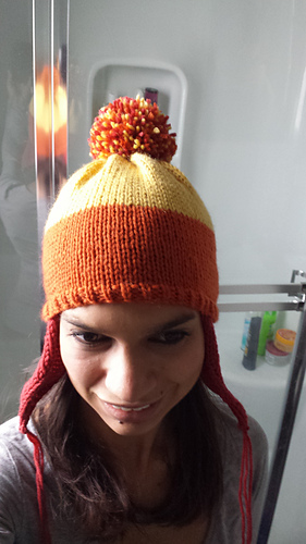 Ravelry: Jayne Hat pattern by Gem Rench