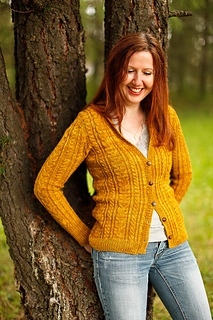 10a07a8e10f5 Ravelry  Grandpa Cardigan pattern by Joji Locatelli