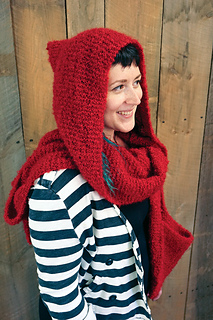 0053ade7d Ravelry  Gimme Shelter pattern by Sierra Roberts