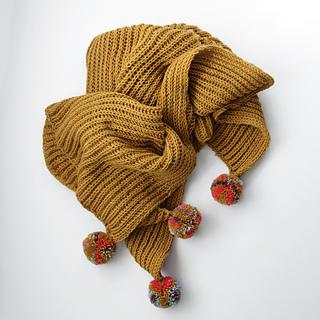733bd6da0 Ravelry  Fisherman s Rib Baby Blanket pattern by Heidi Gustad
