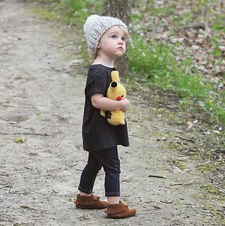 Ravelry  Kids Chunky Beanie Hat pattern by Louise Bollanos 3ebcb92fb464