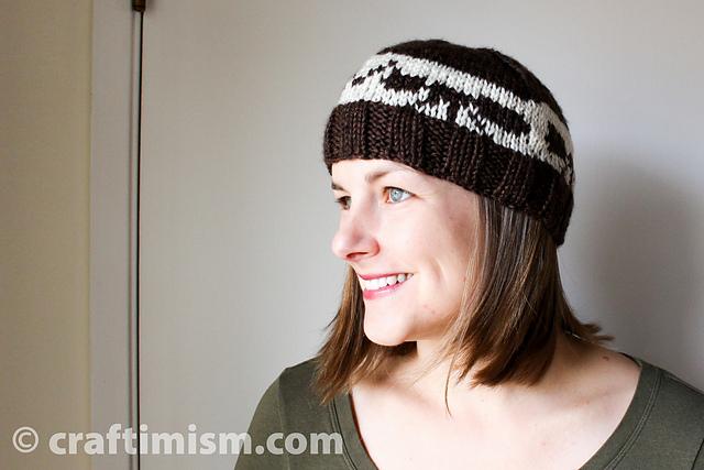 fd31b89ce16 patterns   Heidi Arjes  Ravelry Store.   Ant Knit Hat