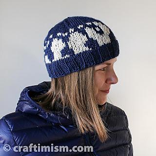 3a3dd1c1e44 Ravelry  Biofilm Development Hat pattern by Heidi Arjes