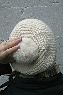 38635ddc053 Ravelry  the super chunky bobble hat pattern by Helen Woodward