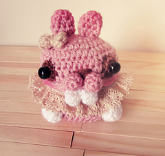 easy crafts for teens ravelry kawaii vintage bunny trinket box pattern by hello 4345
